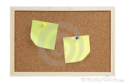 Sticky / Adhesive Note