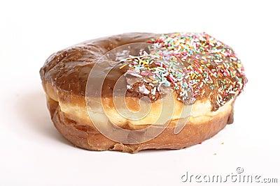 Sticky Donut