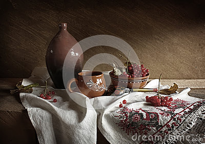 stil-leben von antiken büchern, von rosarosenblumenstrauß und von, Hause ideen