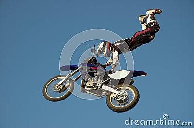 Stile libero 5 di Moto X