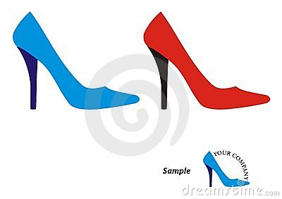 Stiletto Heels Logo