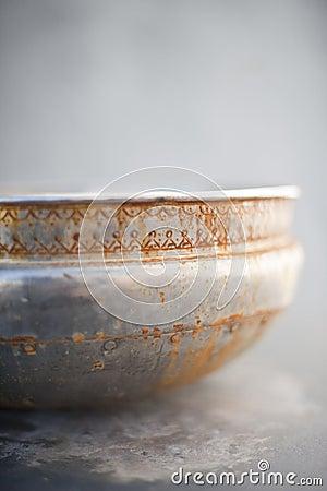 Still life Ayurvedic Bowl