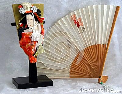 Still life japanese style 3