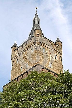 Free Still Life Of Castle Schwanenburg, Kleve, Germany Stock Photography - 37550742