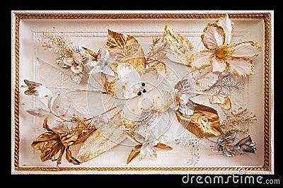 Still-life - a room ornament.