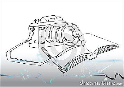Still photo camera