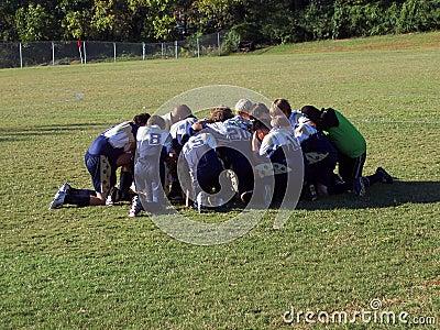 We Still Pray