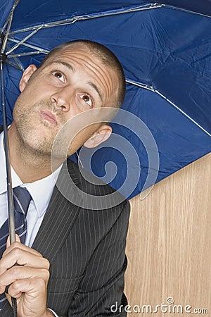 Is it Still Raining
