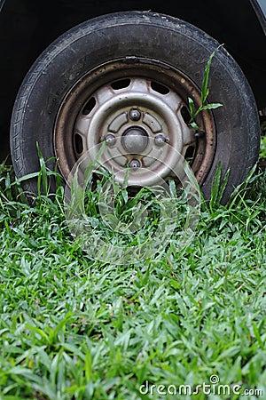 Still tyre