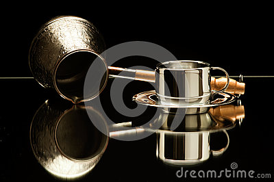 Stillebenkaffe