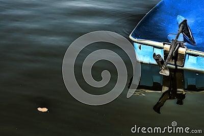 Stillwater Boat