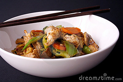 How to Stir Fry: 9 steps - wikiHow