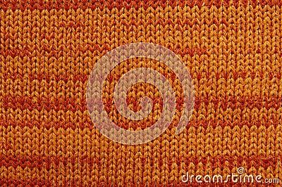 Stitch close up