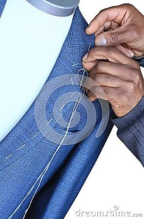 Free Stitching 1 Stock Images - 18806724