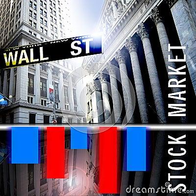 Free Stock Exchange Stock Photos - 3779913