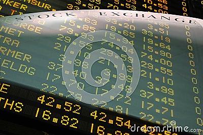 The Stock Exchange II
