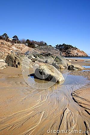 Free Stock Image Of Singing Beach, Massachusetts, USA Stock Image - 96427121