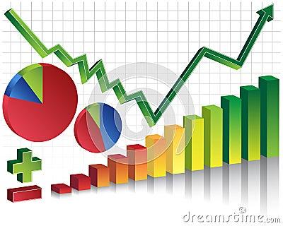 Stock Market Set - positive