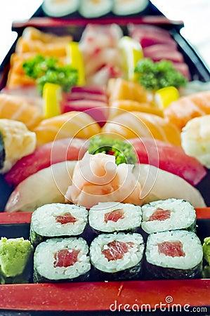 Free Stock Photo Of Japanese Food;  Stock Image - 2081071