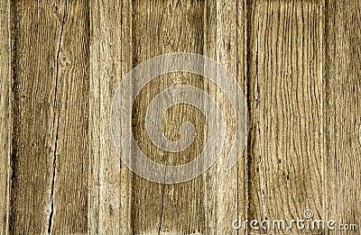Stock photo wooden door background