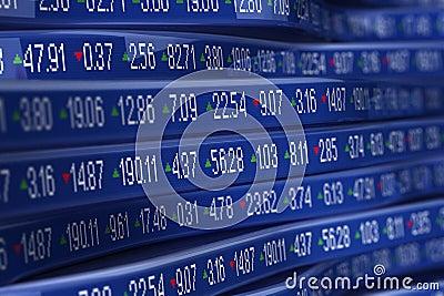 Stock Ticker