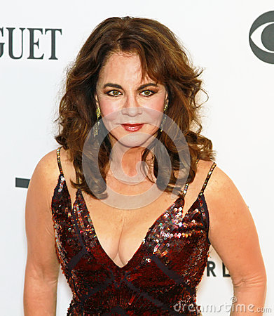 Stockard Channing Editorial Stock Image