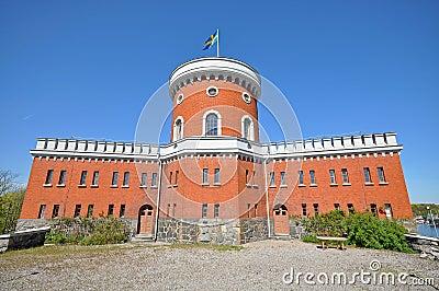 Stockholm citadel