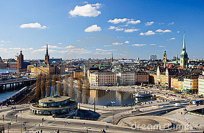 dejta i stockholm gratis prr