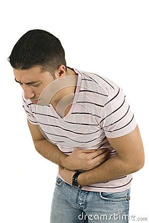 My Stomach Hurts