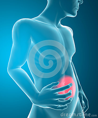 Stomach pain, stomach ache, body anatomy