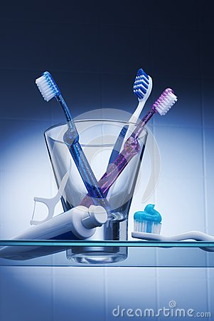 Stomatologiczna higiena