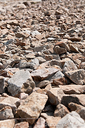 Stone abstract