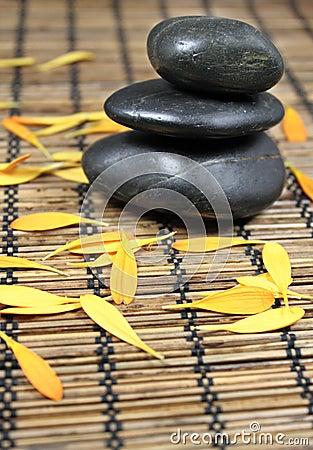 Free Stone Balance Royalty Free Stock Image - 16796356