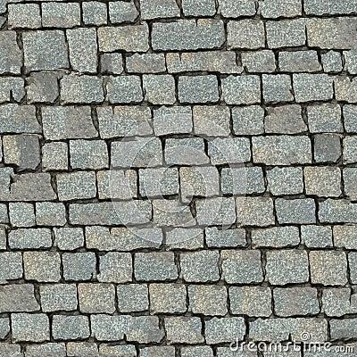 Free Stone Block Seamless Texture. Royalty Free Stock Photography - 29277737