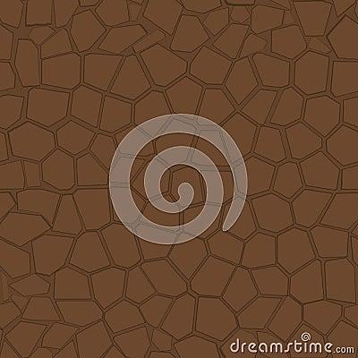 Stone blocks structure