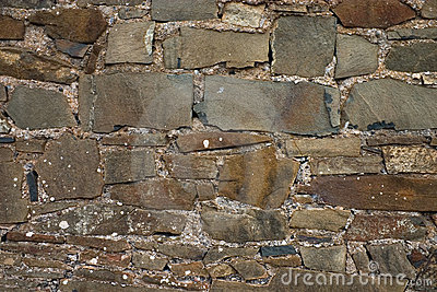 Stone Brick Wall 01