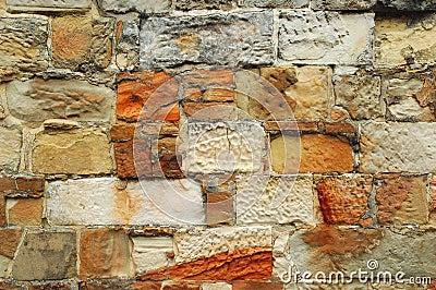 Stone Brick Wall 02