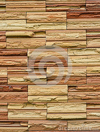 Free Stone Brick Wall Background Royalty Free Stock Photography - 26058817