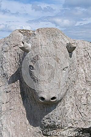 Stone Bull