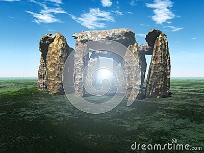 Stone Circle 7