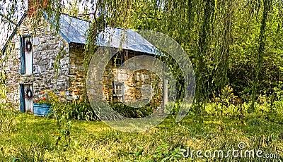 Stone Cottage - 2