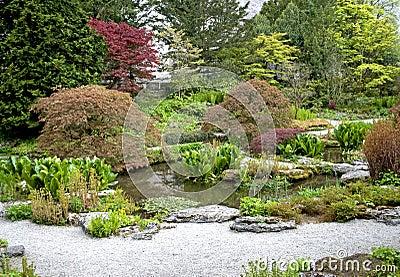 Stone Garden