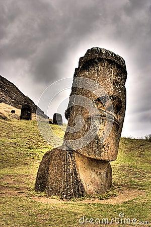Stone Giant Idol