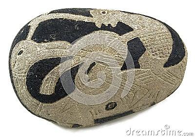 Stone Ica