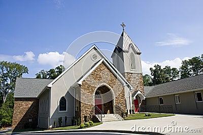 Stone Methodist Church