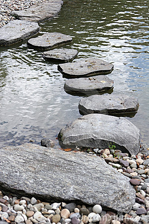 Free Stone Path Stock Photos - 123053