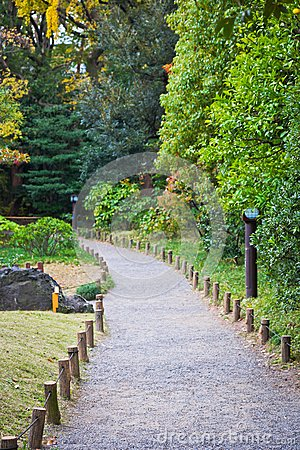Free Stone Paved Road Stock Image - 40069361