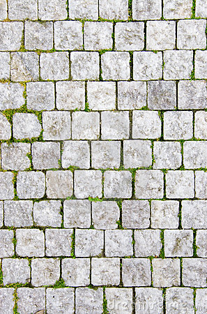 Free Stone Pavement Stock Image - 3022511