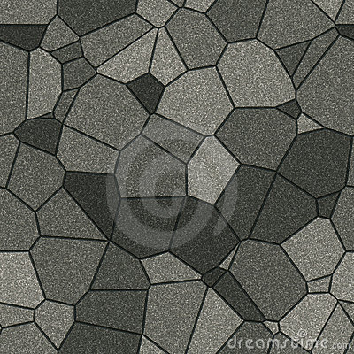 Stone Slab Seamless Pattern