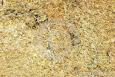 Stone soil